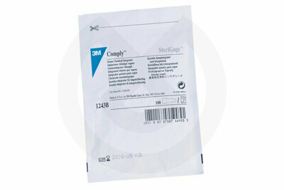 Product - COMPLY STERIGAGE 1243B