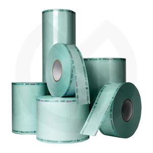 Product - ROLLO DE ESTERILIZACION 7,5cmx200m