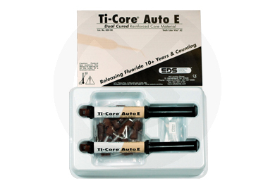 Product - TI-CORE AUTOMIX DUAL COLOR A2