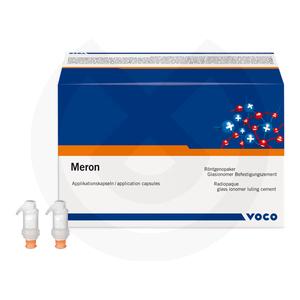 Product - MERON CAPSULAS