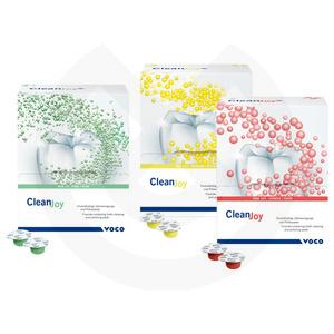 Product - CLEAN JOY MONODOSIS SABOR MENTA