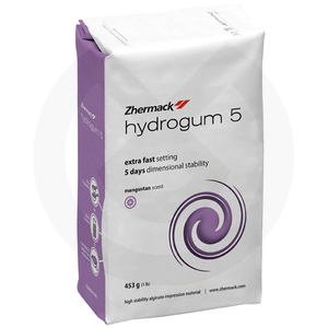 Product - ALGINATO HYDROGUM 5