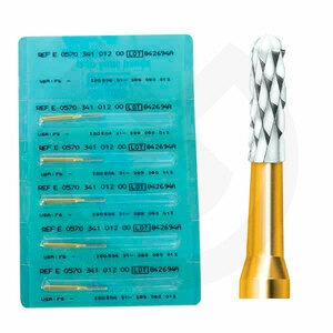 Product - FRESAS F.G. 158 PARA METAL