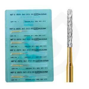 Product - FRESAS F.G. 570-012 PARA METAL