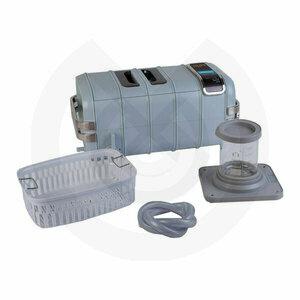 Product - D_ULTRASONIC CLEANING BATH 3L