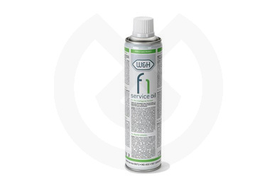 Product - SERVICE OIL F1