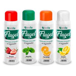 Product - GEL DE FLÚOR FLUGEL
