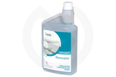 Product - DENTASEPT RENOVATOR (1l.)