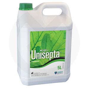 Product - UNISEPTA LIGHT 2 (5 L.)