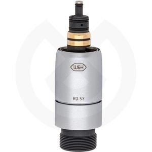 Product - ACOPLAMIENTO ROTO QUICK RQ-53 PARA MANGUERAS BORDEN SOLO PARA TURBINA TE-98 LQ