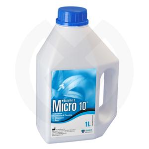 Product - MICRO 10 ENZIMATICO (1 LITRO)