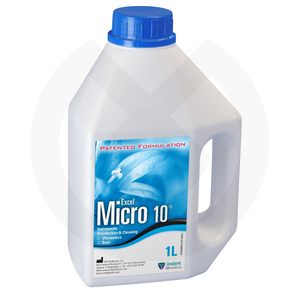Product - MICRO 10 EXCEL (1L.)