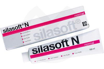 Product - SILASOFT N BAJA VISCOSIDAD