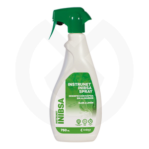 Product - INSTRUNET INIBSA SPRAY 750 ML.