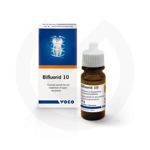 Product - BIFLUORID 10 SET