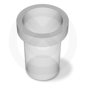 Product - REPOSICIÓN ENDO CONTAINER TUBOS BLANCOS