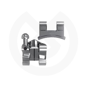 Product - BRACKETS STEP SYSTEM