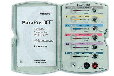 Product - PARAPOST XT TITANIO REPOSICION