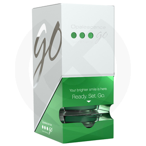 Product - OPALESCENCE GO 6% MENTA KIT PACIENTE
