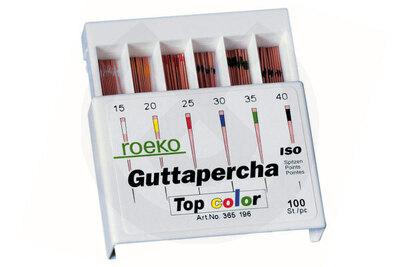 Product - GUTTAPERCHA TOP COLOR Nº 15-80
