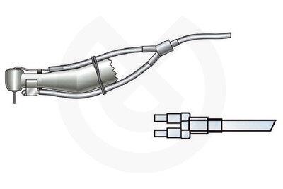 Product - SET IRRIGACION DEF160 (10U) - 32.F0139
