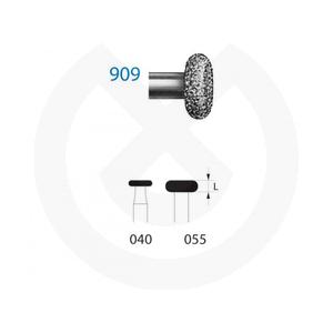 Product - 909-204-055 DIAMANTE PREPARACIÓN