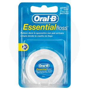 Product - SEDA DENTAL ESSENTIAL FLOSS 50M