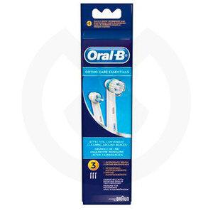 Product - CABEZAL RECAMBIO ORTHO ORAL-B