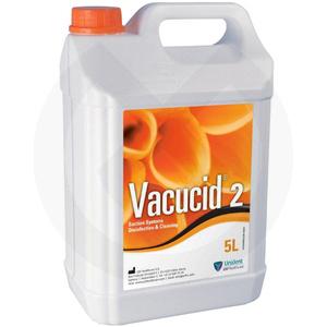 Product - VACUCID 2 5 LITROS