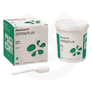 Product - ZETAPLUS PUTTY