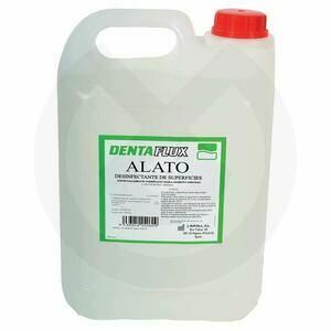 Product - ALATO DESINFECCION SUPERFICIES 5L.