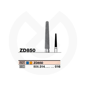 Product - FRESA MULLER CA 191 204 100 AMARILLO