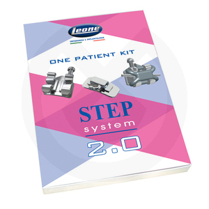Product - KIT MONO PACIENTE STEP SYSTEM LOGIC LINE