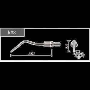 Product - INSERTO Nº8 BESTDENT COMPATIBLE CON EL Nº 8 DE KAVO PARA SONIFLEX