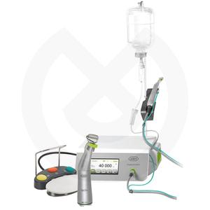 Product - MICROMOTOR DE IMPLANTES IMPLANTMED SI-1023 C03 C/CABLE Y CA WS-75L LUZ CONTINUA