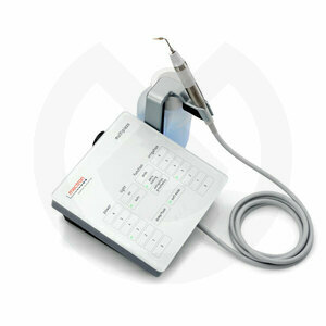 Product - SCALER DE ULTRASONIDOS MULTIPIEZO WHITE