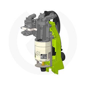 Product - SEPARADOR AMALGAMA ISO6 MICRO SMART