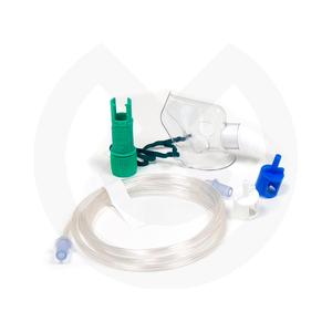 Product - MALETA INOX+PROMED:MASCARILLA PEDIÁTRICA