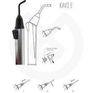 Product - ADAPTADOR RISKONTROL PARA JERINGA KAVO E