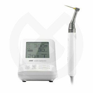 Product - MICROMOTOR ENDO-MATE DT2 CON C.A. 20:1 -NSK-