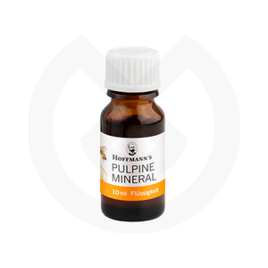Product - PULPINE MINERAL LÍQUIDO