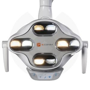 Product - LAMPARA DENTAL PARA INSTALAR EN LA BARRA DEL EQUIPO IRIS NO VIEW