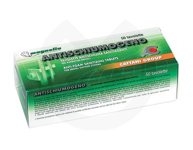Product - ANTIESPUMOGENO-SANITIZANTE
