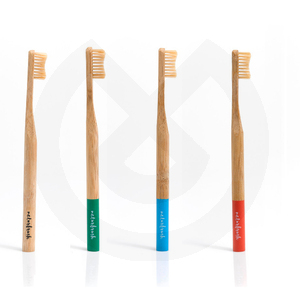 Product - CEPILLO DENTAL BAMBÚ ECO ADULTOS