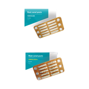 Product - POSTES BLANCOS DE FIBRA ESTERILES