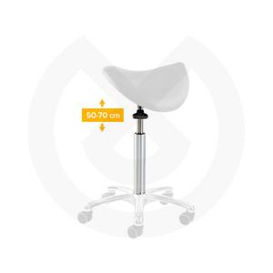 Product - PISTON DE GAS CORTO 50-70cm PARA TABURETE PONYCHAIR