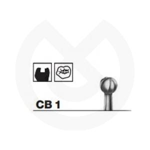 Product - FRESA DIAMANTE CB1.204.014 CA