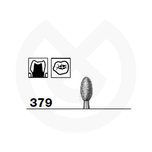 Product - FRESA DIAMANTE 379 314 023 F.G