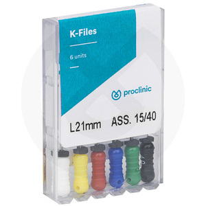 Product - LIMAS K Nº 06-08 Y 45-80