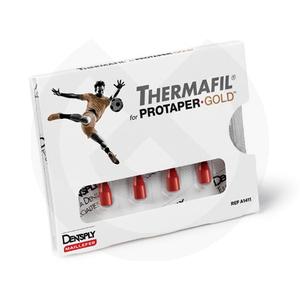 Product - OBTURADOR THERMAFIL PROTAPER GOLD 6U